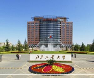 北京财产除夜教校园好景
