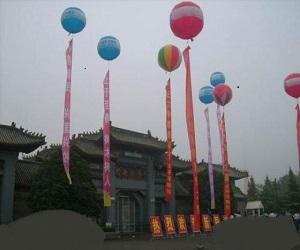 河南大學校園美景